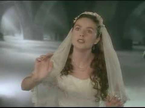 Sarah Brightman - Phantom of the Opera