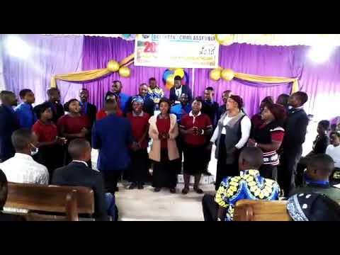 Download chainda cmml choir, Lusaka