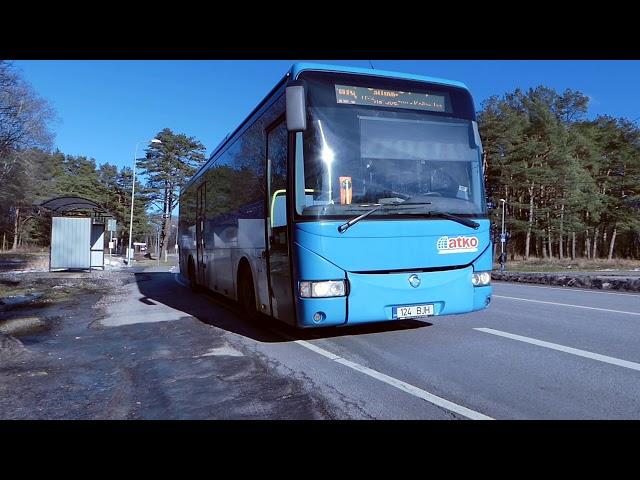 Ühistransport vajab kiiret lahendust