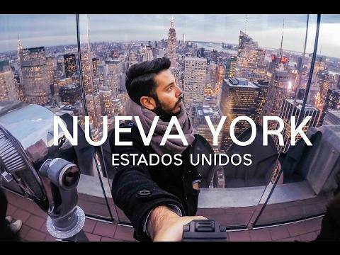 Observatorio Top of the Rock || Nueva York con @VIAC Ep. 9