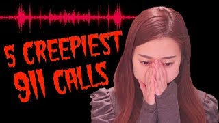 Baixar Korean Girl Reacts to Top 5 Creepiest 911 Calls