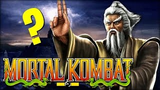 What Happened to Shujinko After MK Deception? (Mortal Kombat Explained)
