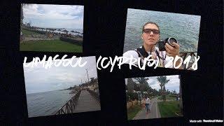 Limassol (Cyprus) 2018 Tourists area - LifeOfAris