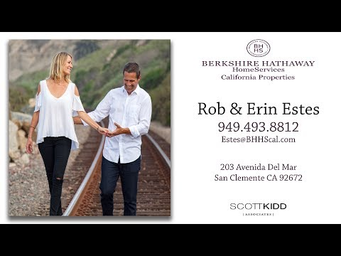 Rob and Erin Estes BHHS California Properties
