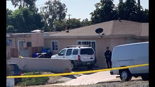5 dead, including 3 children, in Paradise Hills shooting
