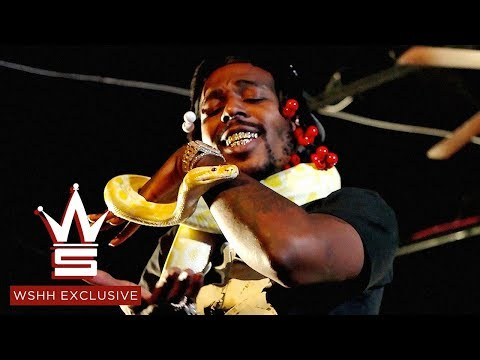 Sauce Walka  Snake  (WSHH Exclusive - Official Music Video)