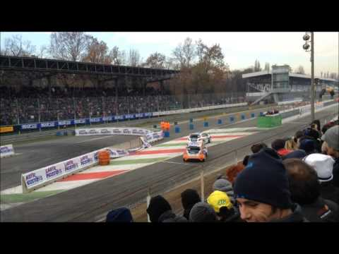 Monza Rally Show 2015 Day 2