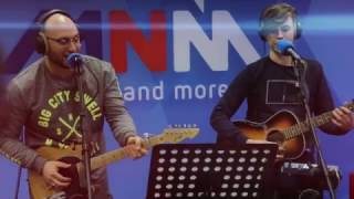 MNM: Laurens Luyten - You Da One feat. Brahim (Live op MNM)