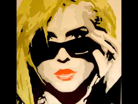 Blondie- Rapture