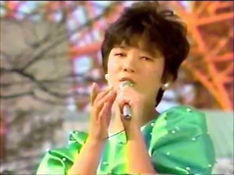桑田靖子 S - YouTube