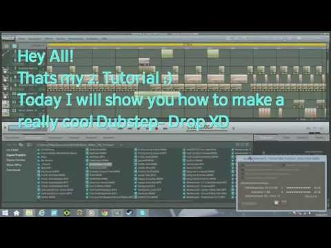 [Magix Music Maker Tutorial] How to make a Dubstep Drop + Free Wobble and Growl Samples HD