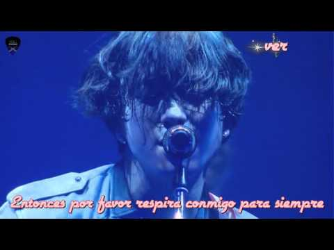 CNBLUE - Y, why - English Version [Sub Español + Sub Eng + Karaoke]