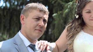 Свадьба   ЗАГС + Прогулка