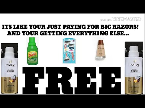 🤯🧴💥FREE PANTENE BREAKDOWN💥🧴🤑 @ DOLLAR GENERAL ON APRIL 4TH ONLY! 🛒REQUESTED 🛒