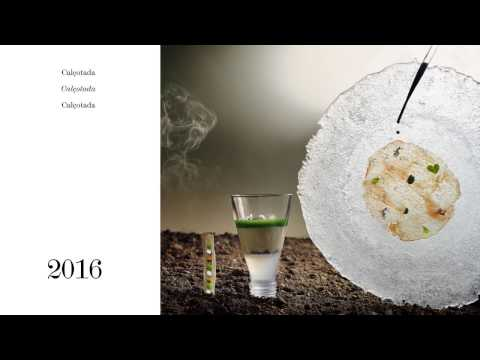 El Celler de Can Roca. From the Earth to the Moon