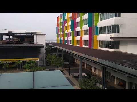 Need Place To Say Near KKIA? RobustaSuite: Aeropod. Kota Kinabalu Hotels Review.