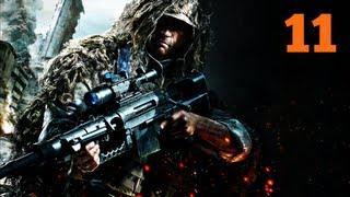 Прохождение Sniper: Ghost Warrior 2 - Часть 11: Плохая карма