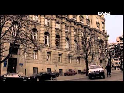 Službe državne bezbednosti - Službena tajna - Insajder (šesta epizoda)