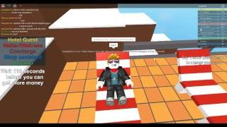 (Roblox) How to find all 5 secrets in Hotel Elephant.