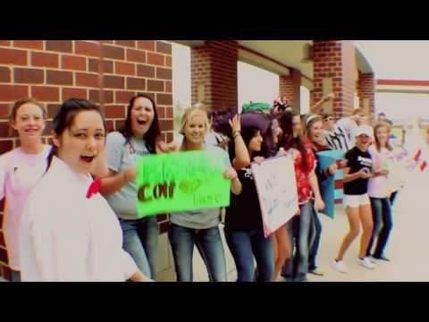 LipDub Mansfield Legacy High School (2012)