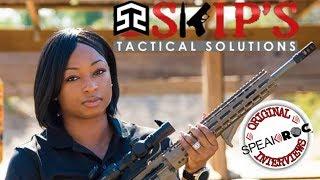 SPEAKROC: Skip's Tactical Solutions Interview
