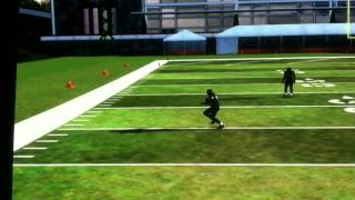 The Great Plays and Bloopers of NBA 2k15 and Madden 15 #2