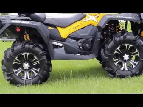 2014 Can-Am Xmr 1000cc