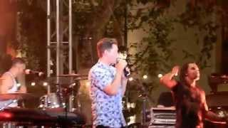 rocknycliveandrecorded.com: Andy Grammer @the Grove