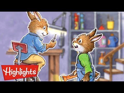 hora-del-cuento-colección-16-|-highlights-en-español-videos-para-niños-|-diversiÓn-con-un-propósito