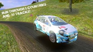 M.U.D. Rally Racing Android GamePlay (By CVi Games)