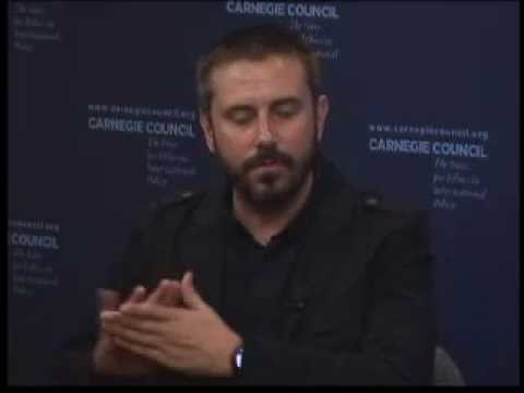 Jeremy Scahill: Jeh Johnson's Role in the Dirty Wars