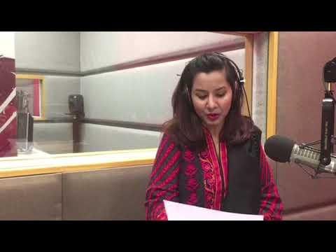 Rohayl Varind Slum School - BBC Radio