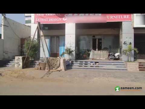 1300 SQUARE FEET SHOW ROOM FOR RENT AT MAIN SHAHRA-E-FAISAL SMCHS KARACHI