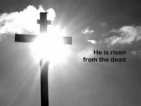 Música de Páscoa em Inglês | Chris Tomlin - I will rise