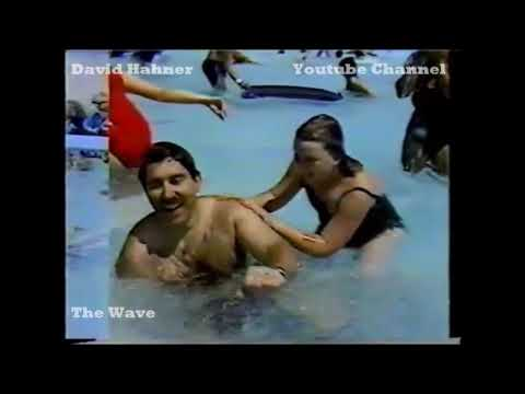 The Wave at Geauga Lake on Evening Magazine 1985