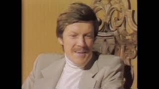 Ambrogio Fogar Intervistato da Costanzo dopo il naufragio del Surprise 1978