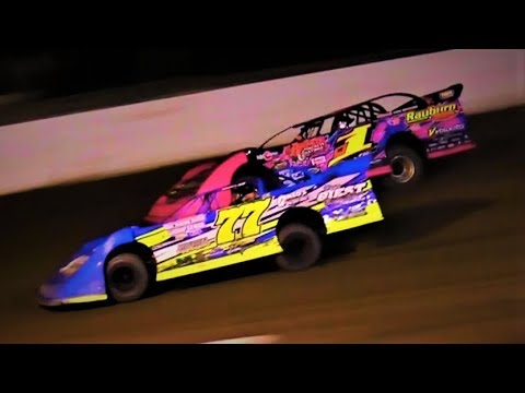 7-20-19 Late Model Feature Oakshade Raceway
