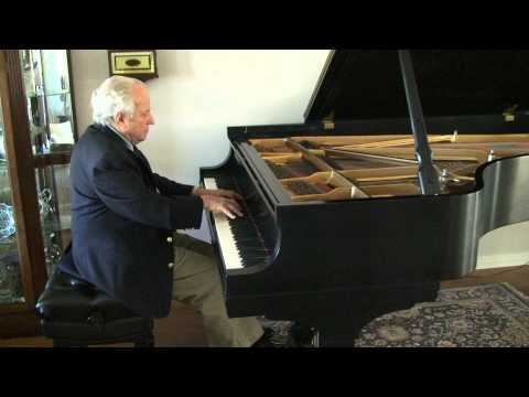 On My Own from Les Miserables - Piano - Tom Schaefer