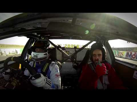 Just Car Insurance: V8 Ute Hot Laps Competition -  Winners Video
