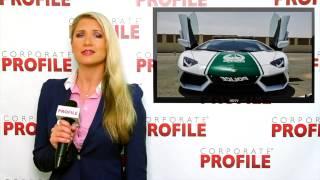 Social Networks Make People Rude, Dubai's New Police Car is a Lamborghini - News 4/12/13