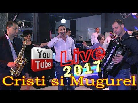 Cristi si Mugurel Sfetcu - Viata la 18 ani, Colaj HORA, Muzica de Petrecere LIVE Majorat Daniela