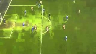 Flamini Goal Against Chelsea - 2006-2007.mp4