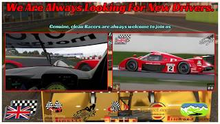 PROJECT CARS 2  -  Project Racing.'s Sunday Night Series  -  Race weekend 7.