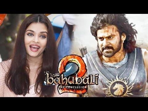 Aishwarya Rai Bachchan's UNEXPECTED Reaction On Baahubali 2 Success