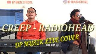 CREEP - RADIOHEAD (COVER) By DhemizPutra [LIVE PIANO]