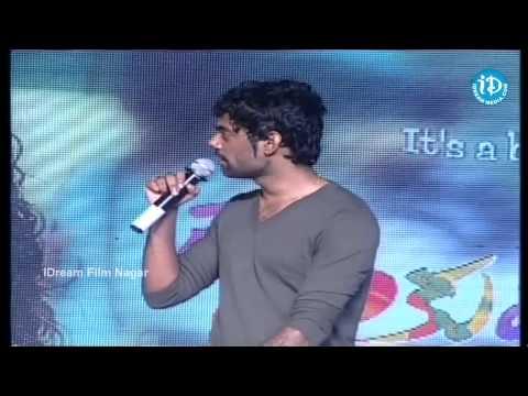 Naa Rakumarudu Movie Audio Launch 03 - Naveen Chandra - Ritu Varma - Achu