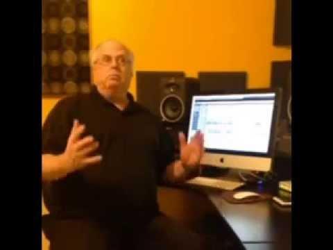 Teaching Music Tech  at MHCC