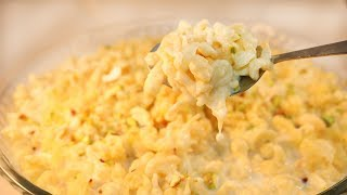 দুধ বুন্দি পিঠা /Homemade Milky Corn Flakes/Milky Boondi Recipe/Bangladeshi বুন্দি পিঠা