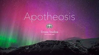 Apotheosis - Solar Storm in 4K UHD