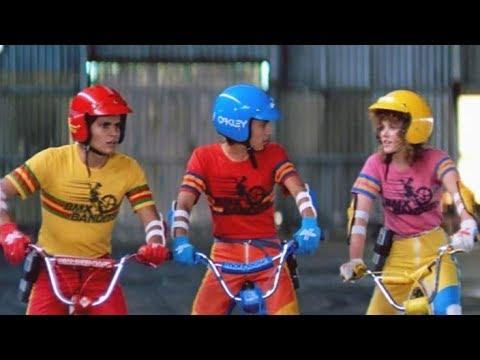 BMX BANDITS -- DIRTFLIX!!!